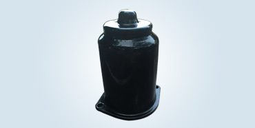 Wiper Motor House Product Image