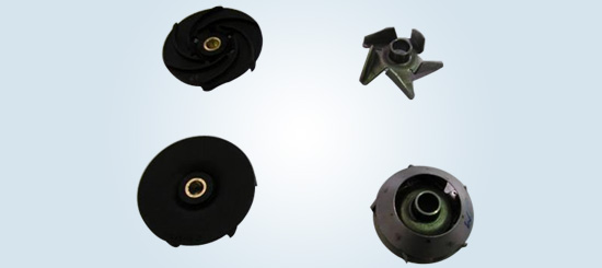 Divine India Water Pump Products